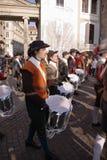 carnaval escalade Arkivbilder