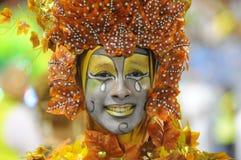 Carnaval - Escolas de Samba photographie stock libre de droits