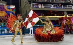 Carnaval 2019 - Estacio de Sa fotos de stock