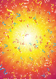 CARNAVAL EXPLOSION 2 Royalty Free Stock Photos