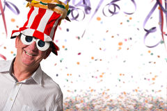 Carnaval feliz imagenes de archivo