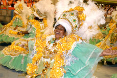 Carnaval heureux Photo stock