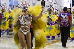 Carnaval Inocentes 2019 de Belford Roxo imagens de stock