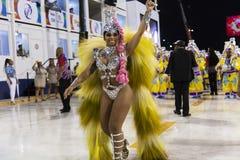 Carnaval Inocentes 2019 de Belford Roxo fotos de stock royalty free