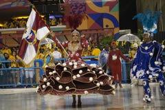 Carnaval Inocentes 2019 de Belford Roxo fotos de stock
