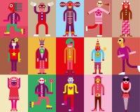 Carnaval-Kostuum Royalty-vrije Stock Fotografie