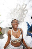 Carnaval Londres 2012 de Notting Hill Photographie stock libre de droits