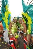 Carnaval Londres 2012 de Notting Hill Image stock