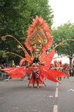 Carnaval Londres 2012 de Notting Hill Images stock