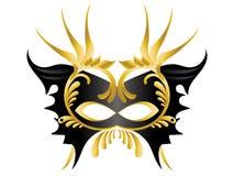 Carnaval, máscara del partido de la mascarada