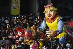 Carnaval, Malta, stock foto's
