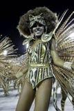Carnaval 2018 - Mangueira Royalty-vrije Stock Fotografie