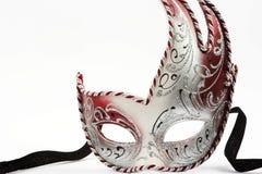 Carnaval masc royalty-vrije stock foto's