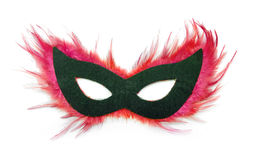 Carnaval mask Royalty Free Stock Photo