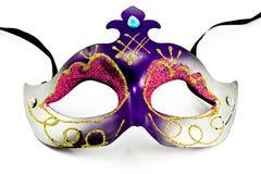 Carnaval Maska Imágenes de archivo libres de regalías