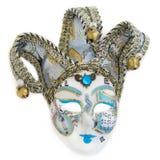 Carnaval-masker Royalty-vrije Stock Afbeelding