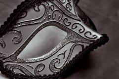 Carnaval-masker Royalty-vrije Stock Foto's