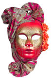 Carnaval-masker royalty-vrije stock foto