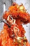 Carnaval-masker van Venetië Stock Afbeelding