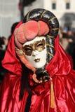 Carnaval-masker van Venetië Royalty-vrije Stock Afbeelding