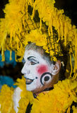 Carnaval in Montevideo Stock Photo