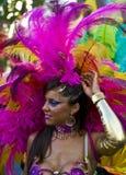 carnaval Montevideo Obraz Royalty Free