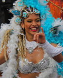 Carnaval Parade Royalty Free Stock Images