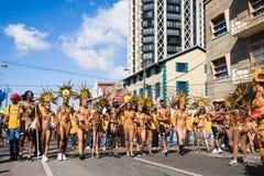 Carnaval pronto para o mas Imagens de Stock Royalty Free