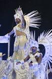 Carnaval 2019 imagens de stock