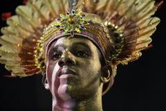 Carnaval 2019 imagem de stock