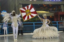 Carnaval 2019 fotografia de stock