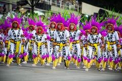 Carnaval 2014 - Rio de Janeiro stock fotografie