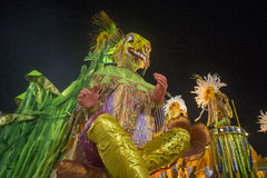 Carnaval 2014 Royalty Free Stock Photos