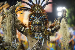 Carnaval 2014 Stock Images