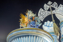 Carnaval 2014 Royalty Free Stock Images