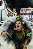 Carnaval 2019 - Rio grandioso fotografia de stock royalty free