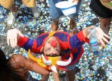 Carnaval Samba Dancer Brazil imagem de stock royalty free