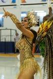 Carnaval Santa Cruz 2019 fotografia de stock