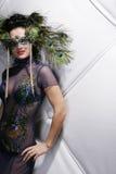 Carnaval vénitien Image libre de droits