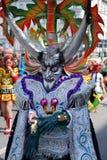 Carnaval van culturen in Berlijn Royalty-vrije Stock Afbeeldingen