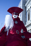 Carnaval Venise Photo stock