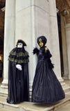carnaval Venise Photographie stock libre de droits