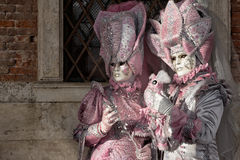 carnaval Venise photo libre de droits