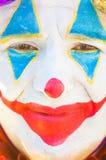 Carnaval, Viareggio, Italië Stock Fotografie