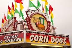 Carnaval-Voedsel Stock Afbeeldingen