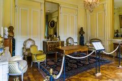 Carnavalet博物馆在巴黎 库存图片