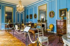 Carnavalet博物馆在巴黎 免版税图库摄影
