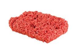 Carne à terra Imagens de Stock Royalty Free