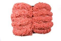 Carne à terra fresca imagens de stock royalty free