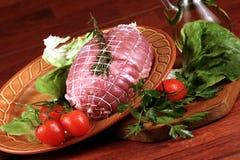Carne Imagen de archivo libre de regalías